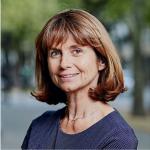 Magazine Sens & santé - Elisabeth Marshall, rédactrice en chef